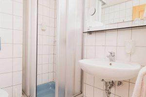 Zum Ochsen Badezimmer Landhaus
